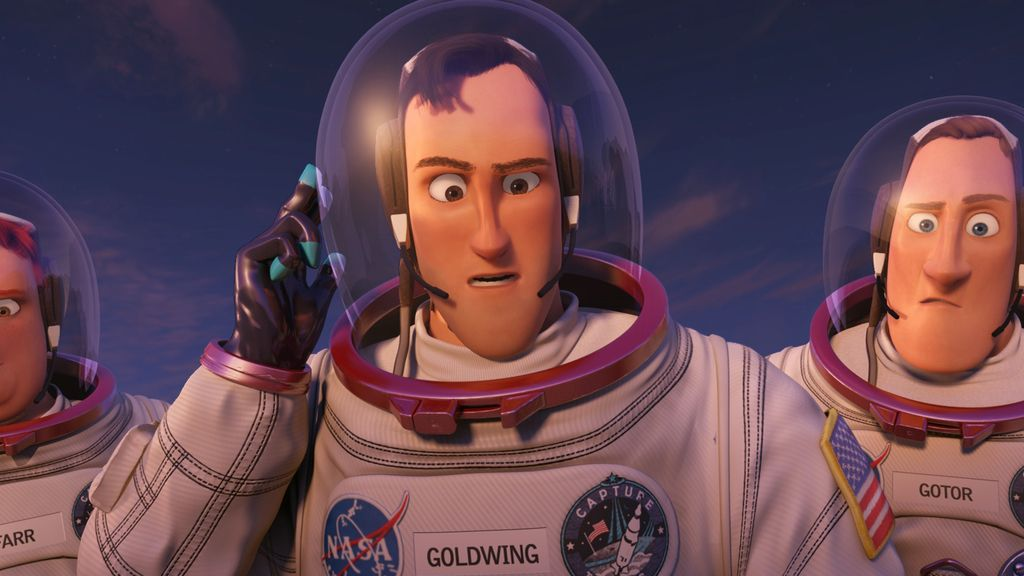 'Big Hero 6' y 'Atrapa la bandera', estrenos en 'El blockbuster kids' de Cuatro