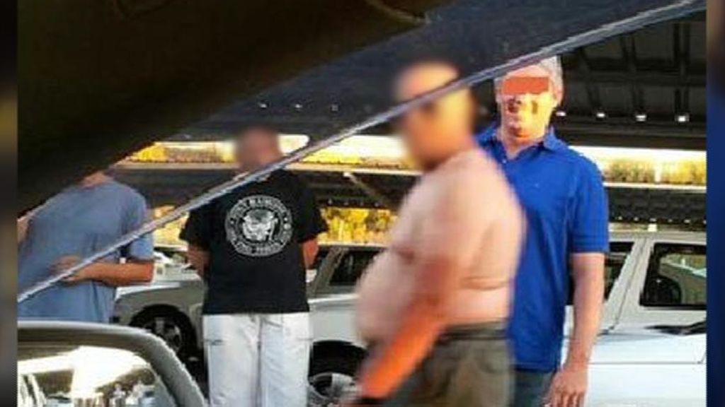 Los taxistas apuestan por el uniforme