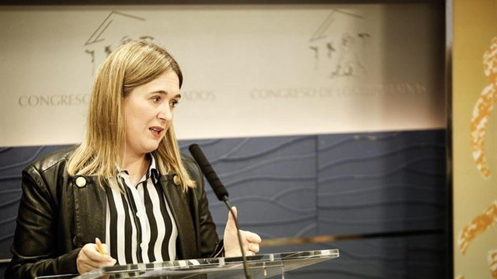 Marta Rivera de la Cruz