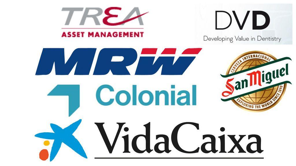 Goteo constante de empresas que trasladan sus sedes de Cataluña a otras zonas de España