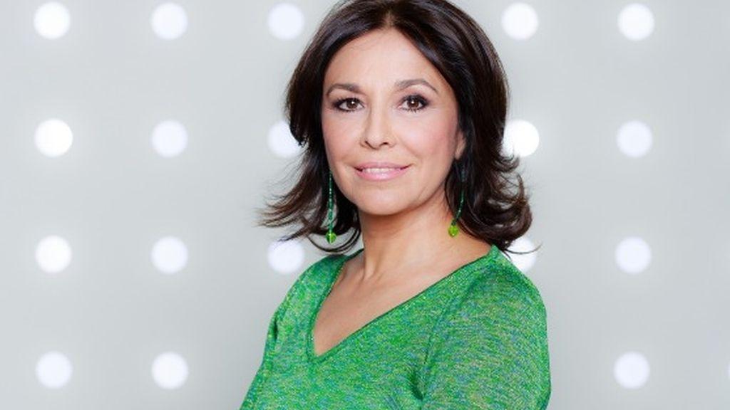 Isabel Gemio, presentadora de 'Te doy mi palabra' en Onda Cero