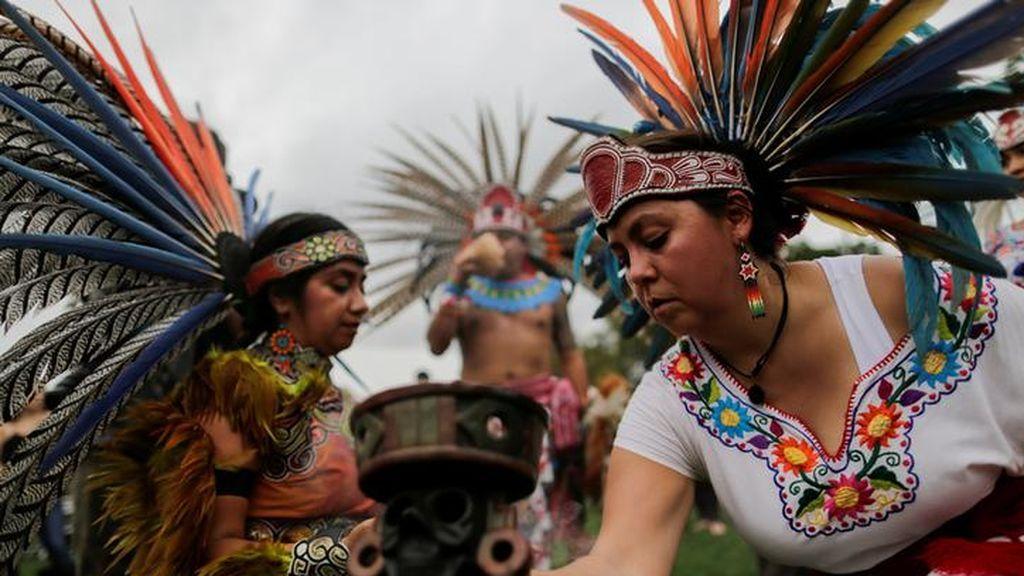 'Día de los Pueblos Indígenas' en Nueva York