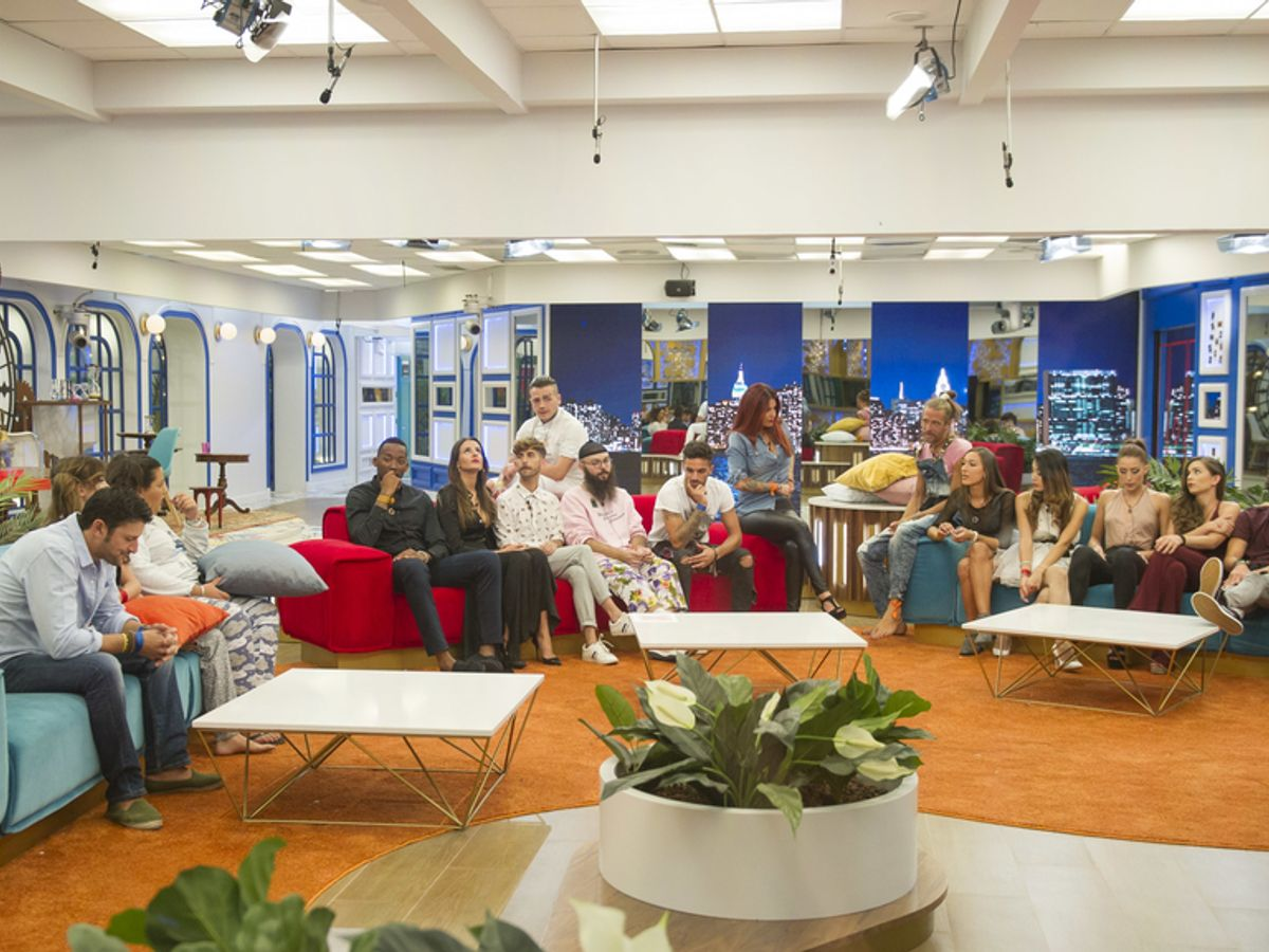 Revolution En Gran Hermano El Fan Maneja Cámaras 360º Dentro De La Casa