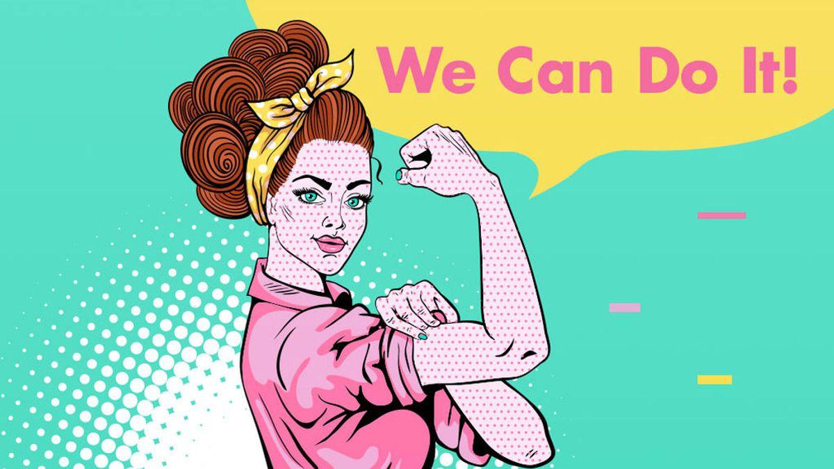 Así ayudan las mujeres de Mediaset a romper con los tabúes