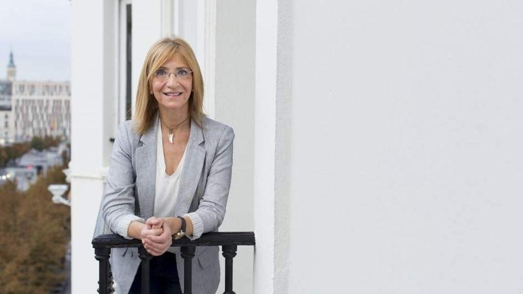 Encarna Samitier, nueva directora de '20 minutos'