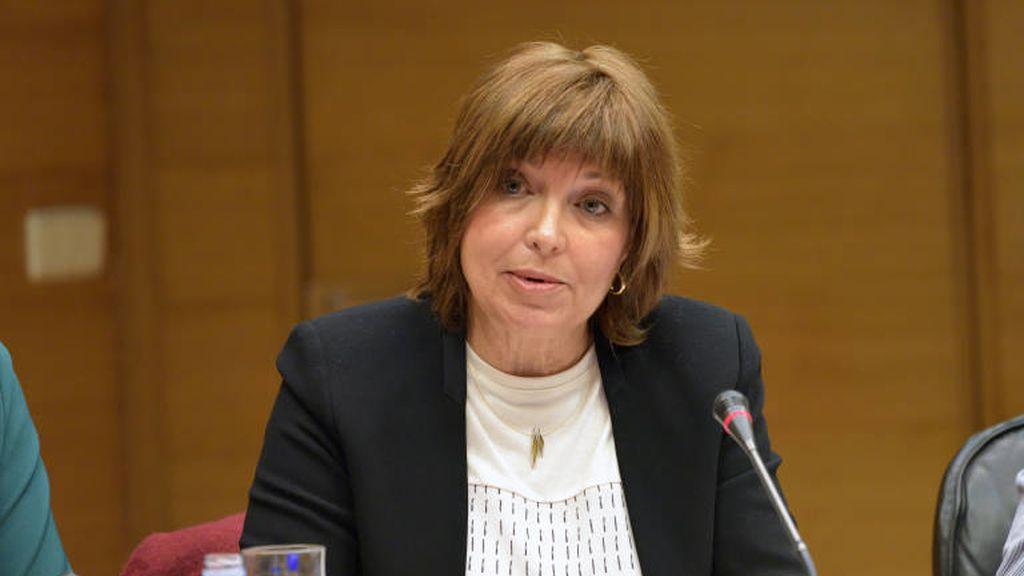 Empar Marco, directora de la Corporació Valenciana de Mitjans de Comunicació (CVMC)