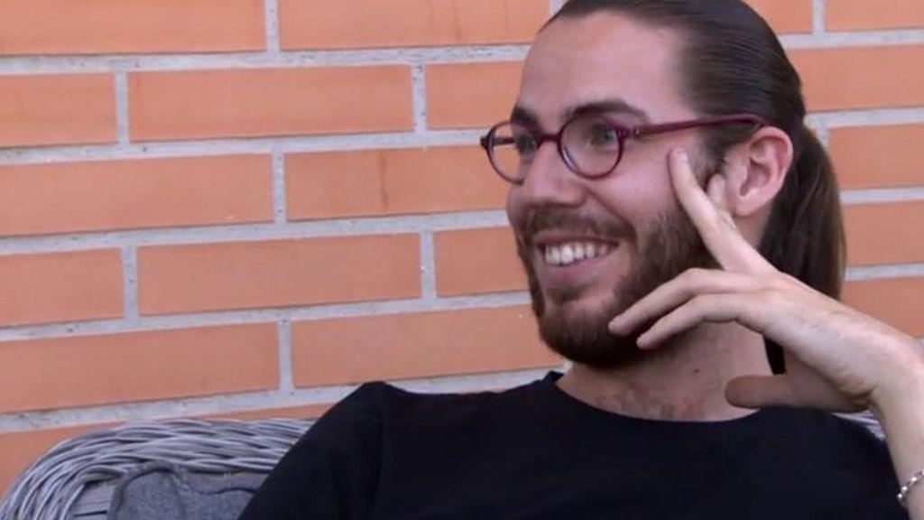 """""""El culo de Pepe se mete en la lavadora"""""""