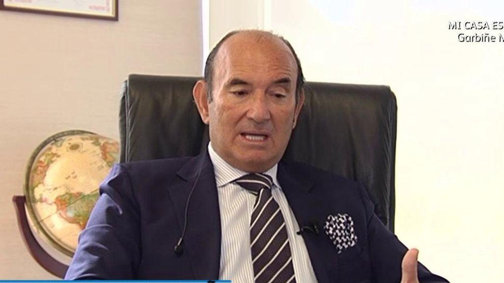 """Presidente de Naturhouse: """"Hemos demostrado que hay un grupo fuerte que son los catalanes españoles"""""""