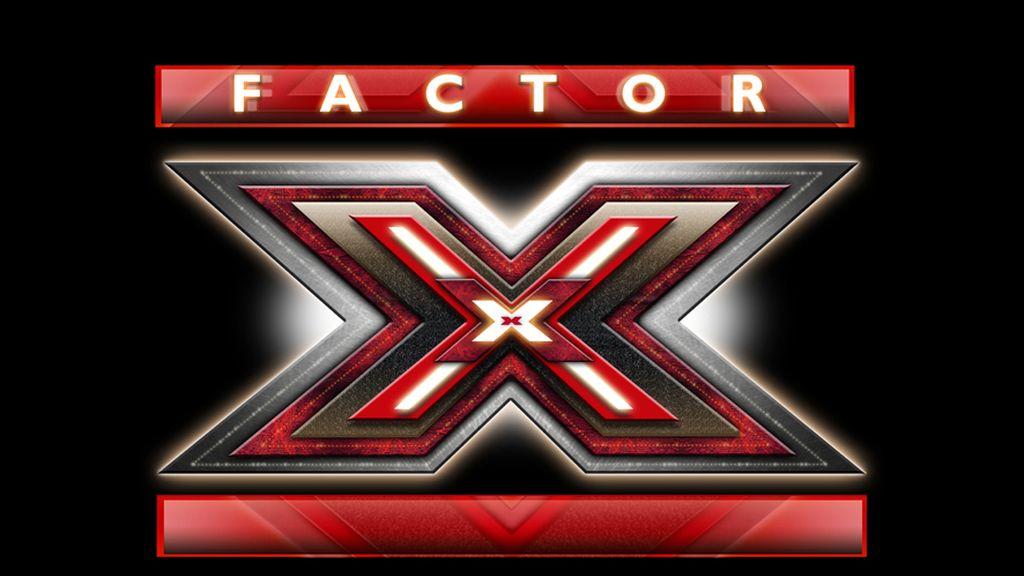 Logo de 'Factor X'