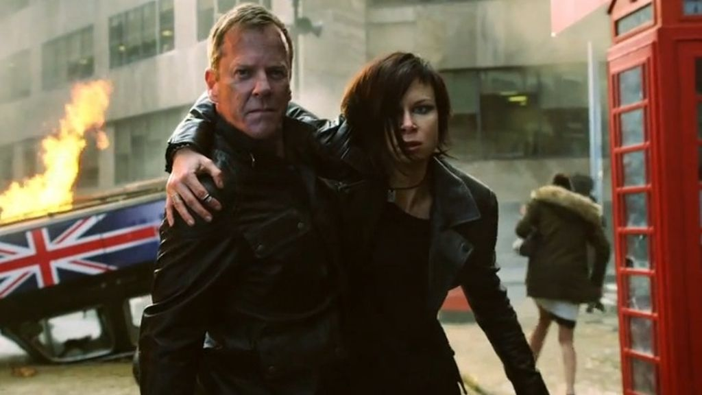 '24: Live another day'