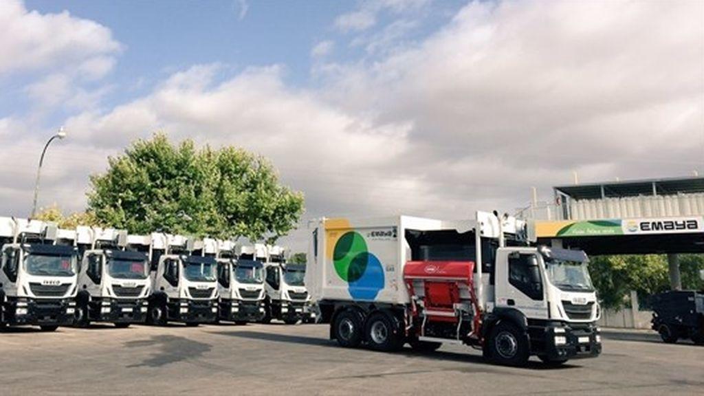 Fallece la mujer de 71 años que fue atropellada por un camión de recogida de residuos en Palma