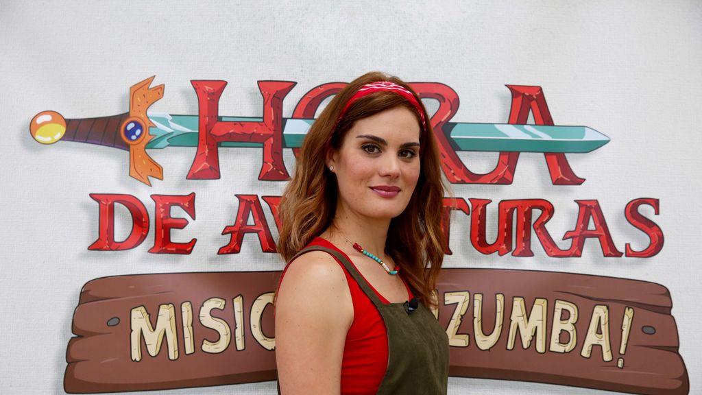 'Hora de aventuras: Misión ¡Zuzumba!' en Boing