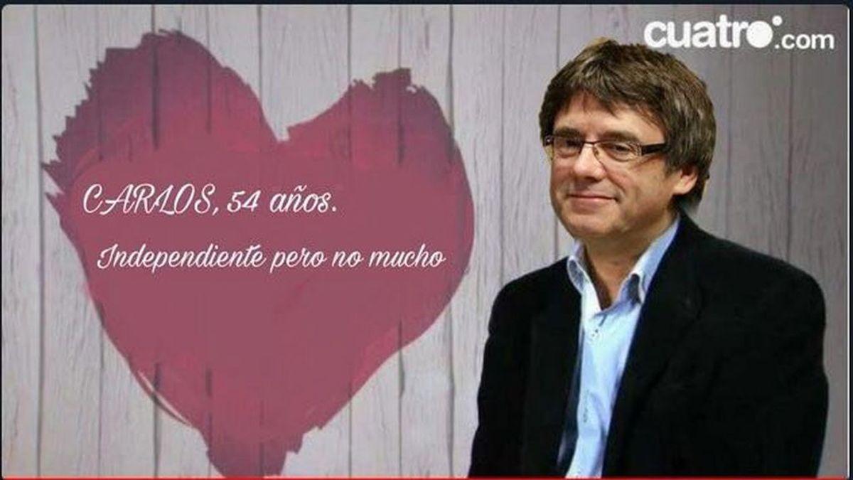 Los mejores memes de la 'sí pero no' independencia de Cataluña