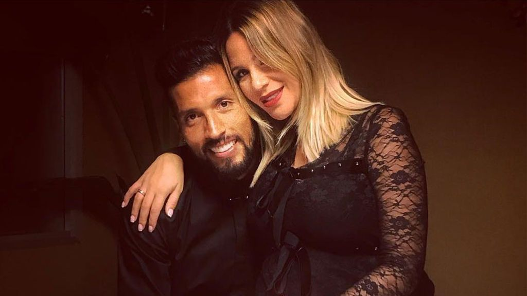 Tamara Gorro y su dulce felicitación a Ezequiel Garay por su 31