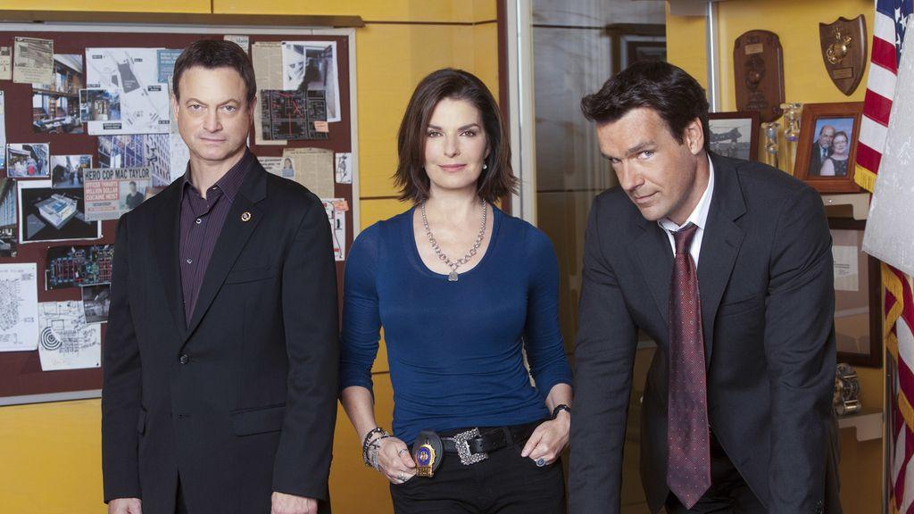 CSI Nueva York