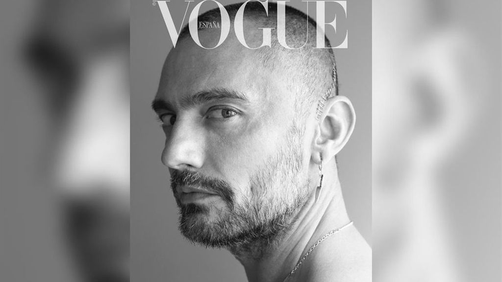 David Delfín-Vogue
