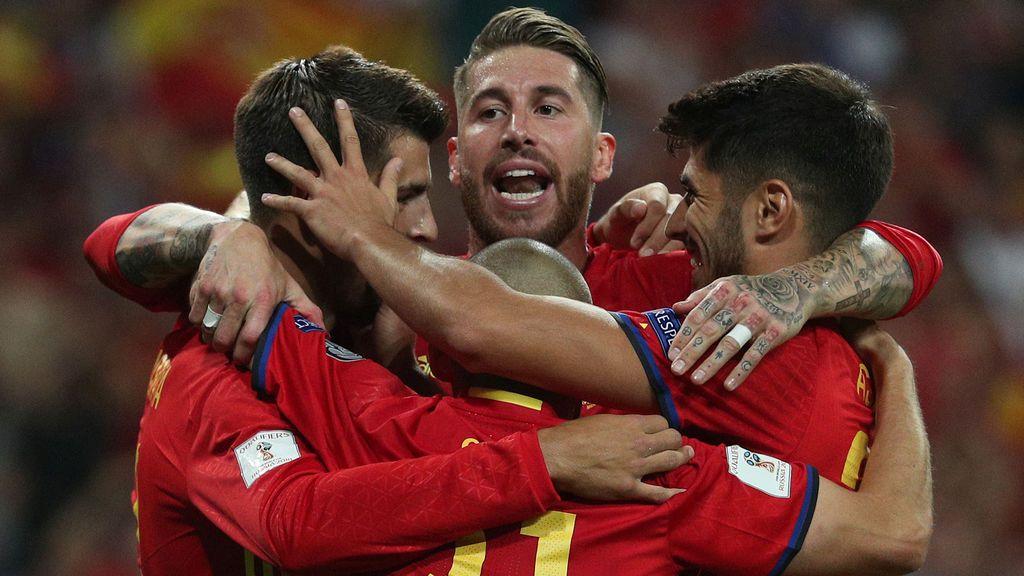 ¿Ves a España como una de las favoritas para ganar el Mundial de Rusia 2018?