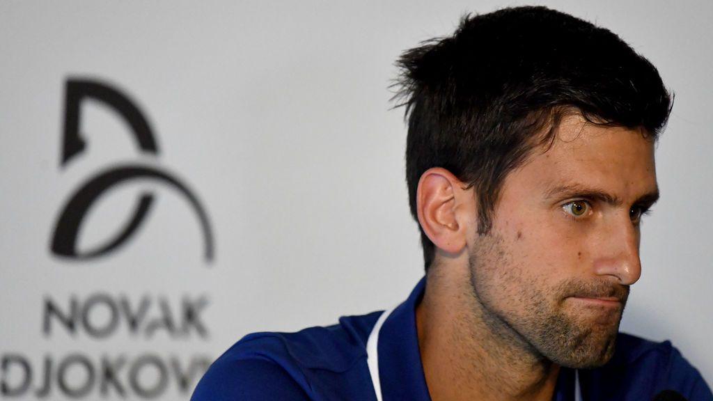 Djokovic abrirá un restaurante para dar de comer gratis a personas sin hogar