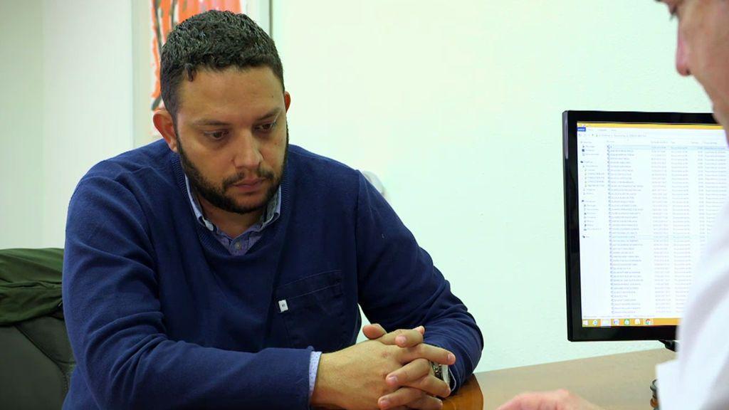 """Julio pasa de ser médico a paciente: """"Como por ansiedad y necesito perder peso"""""""