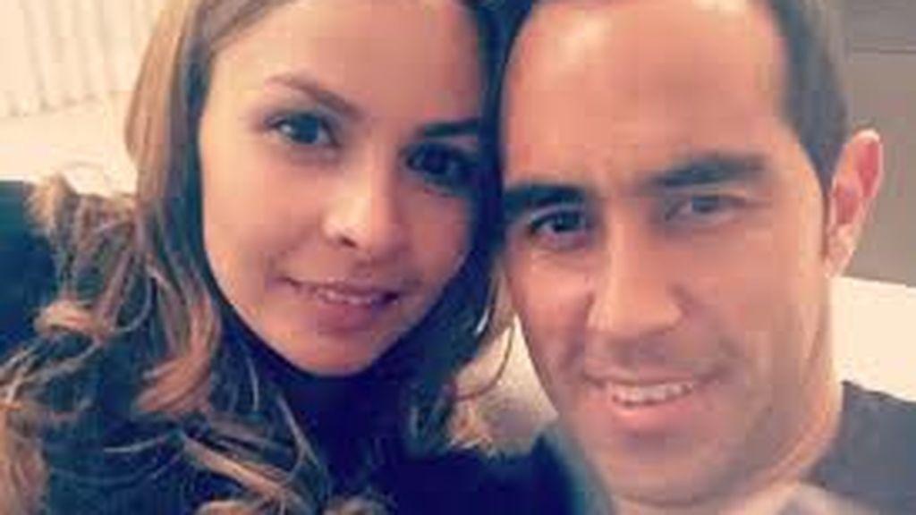 """Carla Pardo, mujer de Bravo: """"Los jugadores no entrenaban de la borrachera que llevaban"""""""