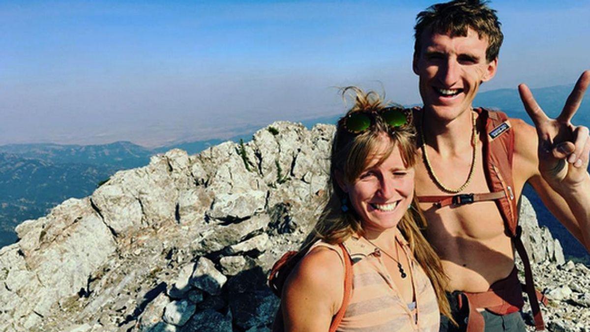 Se suicida el alpinista Hayden Keenedy tras ser rescatado porque no lo dejaron seguir buscando a su compañera