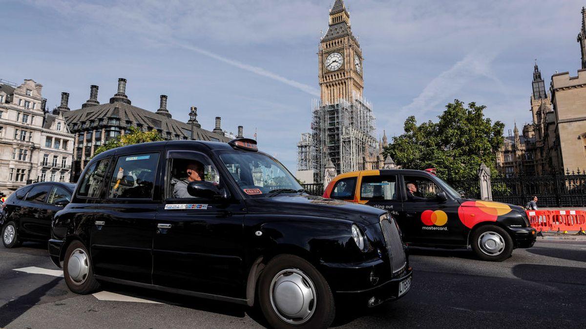 Se hace pasar por taxista para abusar sexualmente de una mujer