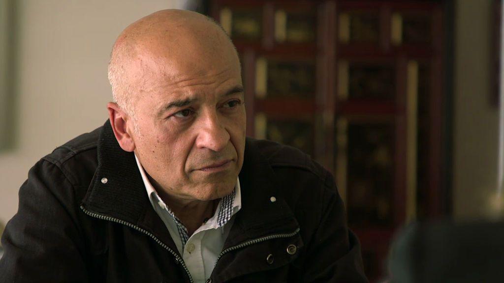 """Salvador pide la nulidad matrimonial: """"Necesito tener paz con Dios"""""""
