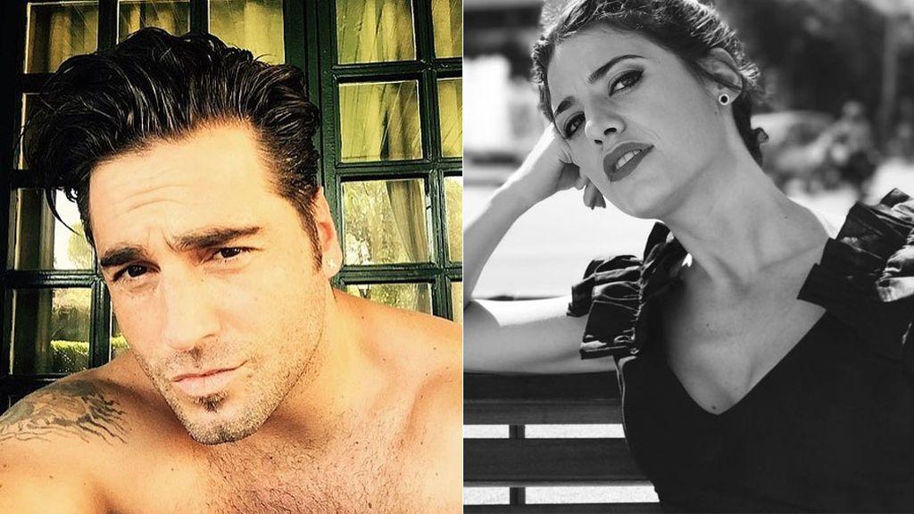 Bustamante y Ares: 8 detalles de su romance que 'destapa' Lecturas