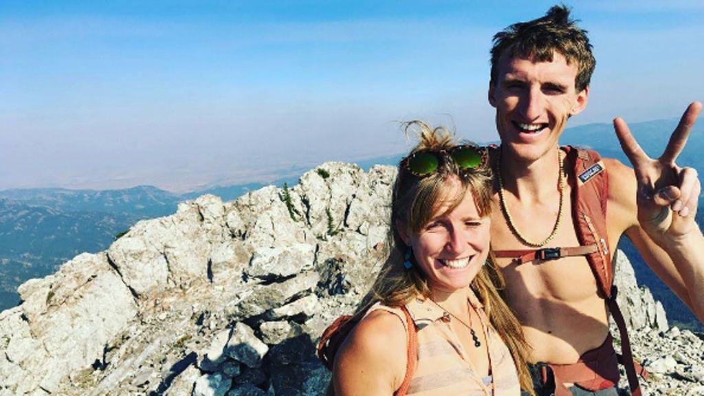 Se suicida tras perder a su novia en una avalancha y no poder salvarla