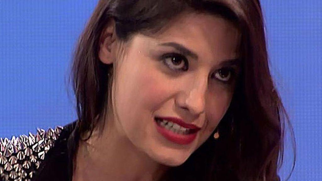 """Ares Teixidó: Antes de ser la """"novia"""" de Bustamante así la conocimos en 'GH VIP'"""