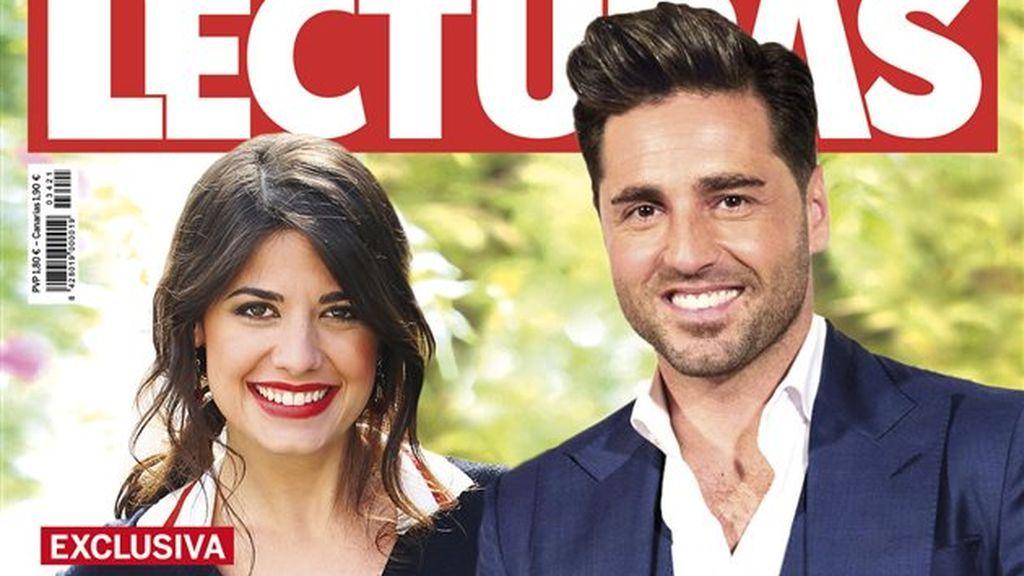 David Bustamante olvida a Paula Echevarría con la presentadora Ares Teixidó