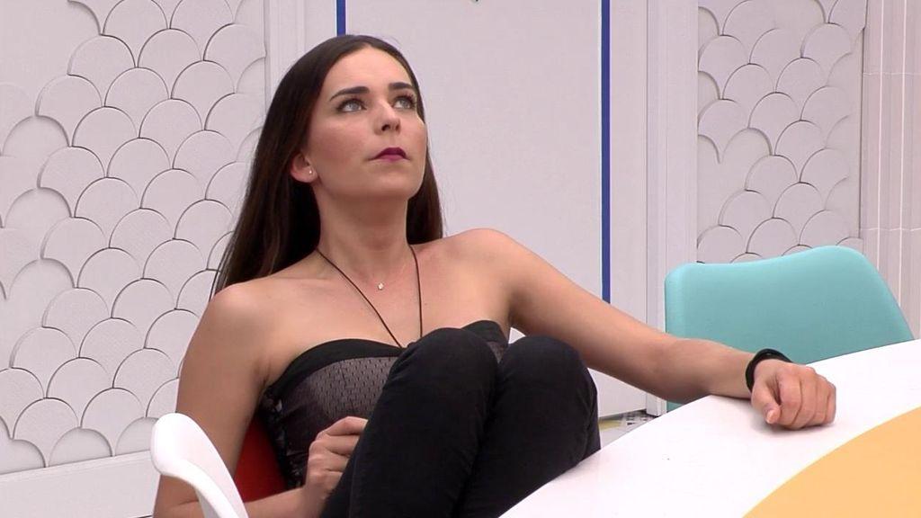 Jueves 12 de octubre: Laura prefiere que se vaya Hugo, ya se ha pedido su cama