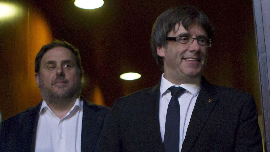 """La Generalitat sigue el pulso: """"El Gobierno está más para aplicar el 155 que para dialogar"""""""