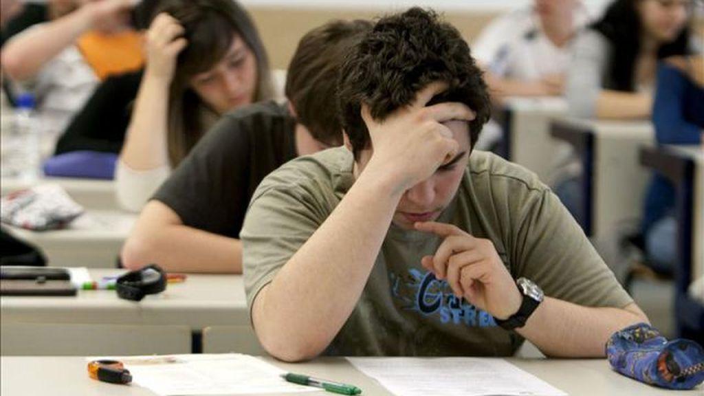 Un 99,4% de los 300.000 alumnos superdotados en España no saben que lo son, según expertos