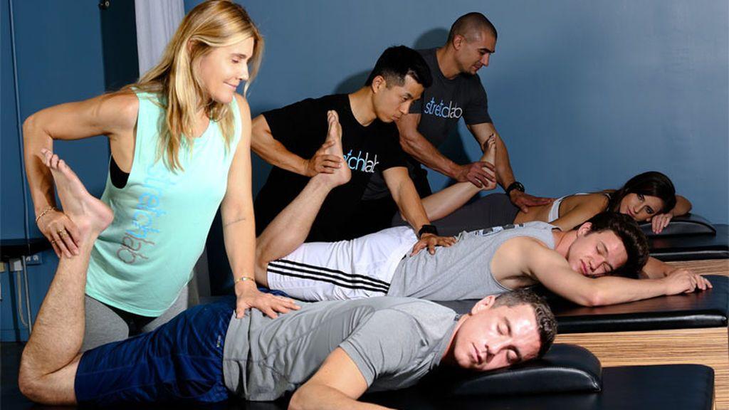 Flexólogos, la nueva profesión que triunfa en los gimnasios de EEUU