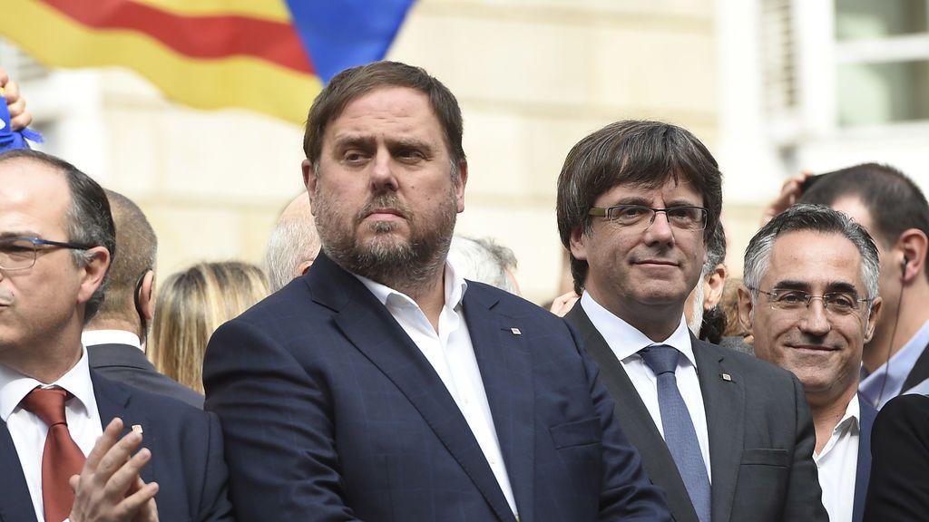 ERC celebrará un Consell Nacional extraordinario el sábado para abordar la réplica a Rajoy