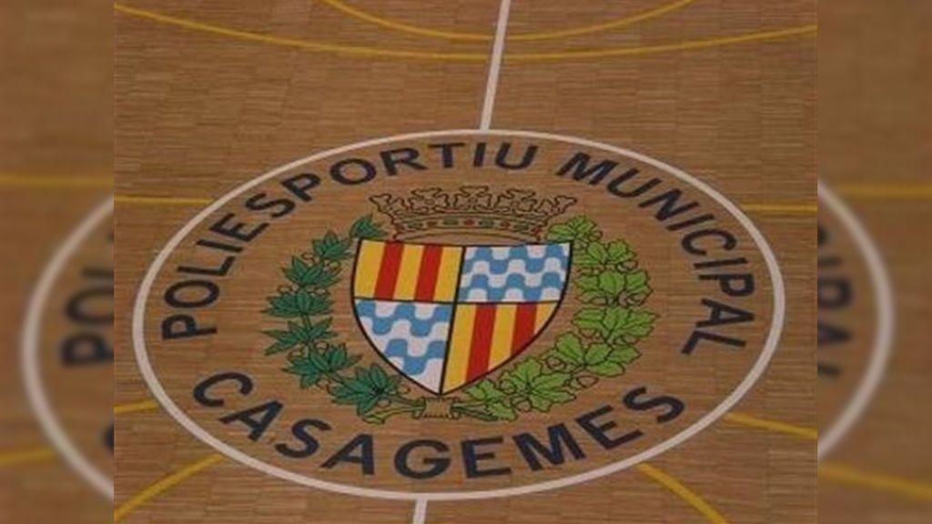 Cierran el grifo de dos instalaciones deportivas de Badalona afectadas por legionela