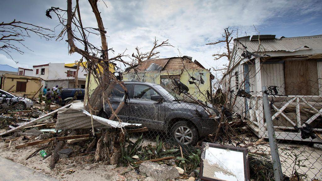 Casi 14 millones de personas se quedan anualmente sin hogar en todo el mundo por las catástrofes naturales