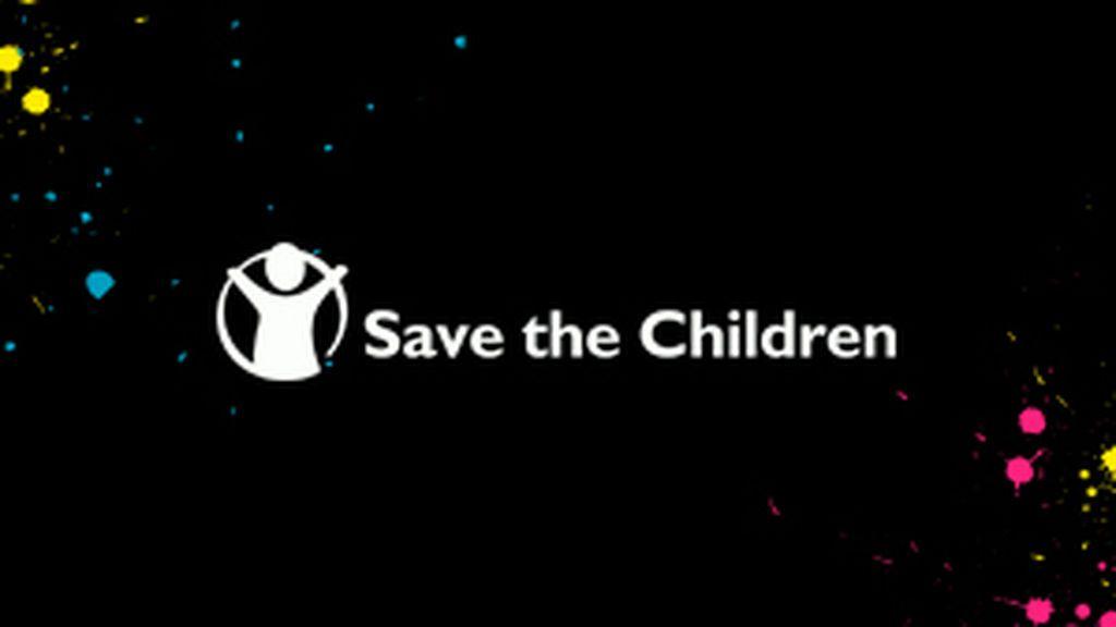 Save the chlidren