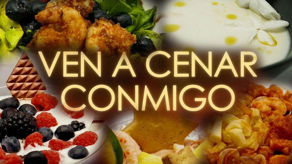 ¡Elige tu menú ganador! ¿Con qué platos serías el anfitrión de la semana?