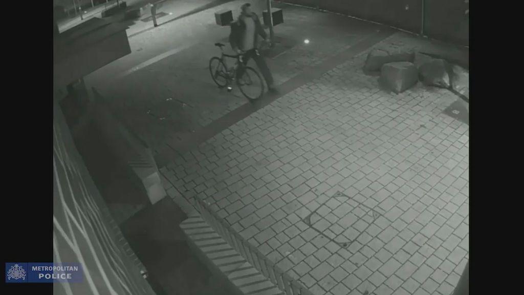 Una menor de 17 años, agredida sexualmente por tres hombres en menos de una hora