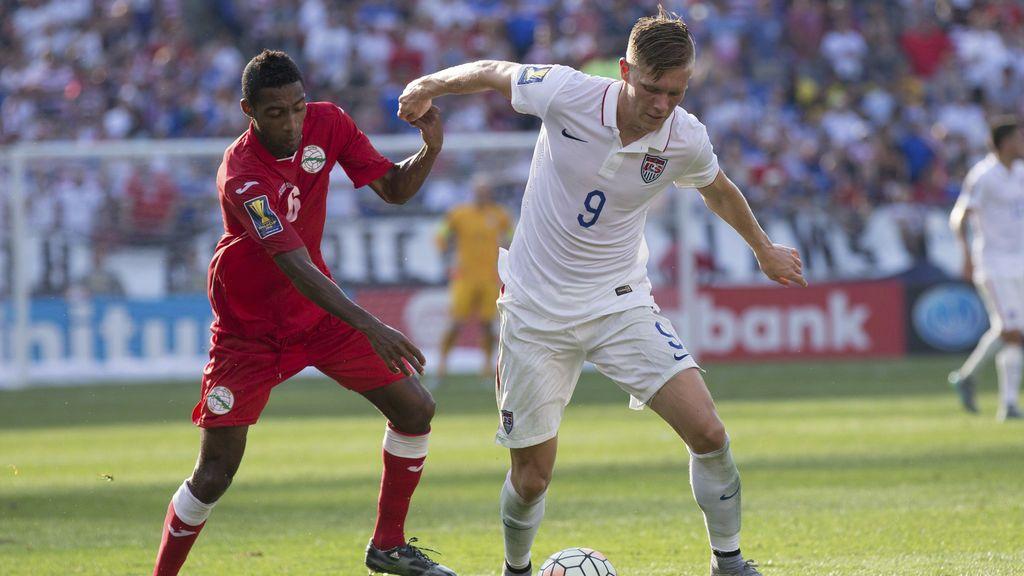 Jugador islandés decidé jugar con Estados Unidos y se queda sin Rusia 2018