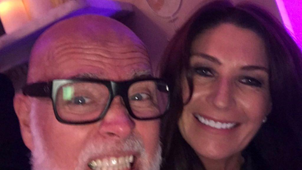 El tío de Kate Middleton acusado de golpear y dejar inconsciente a su esposa