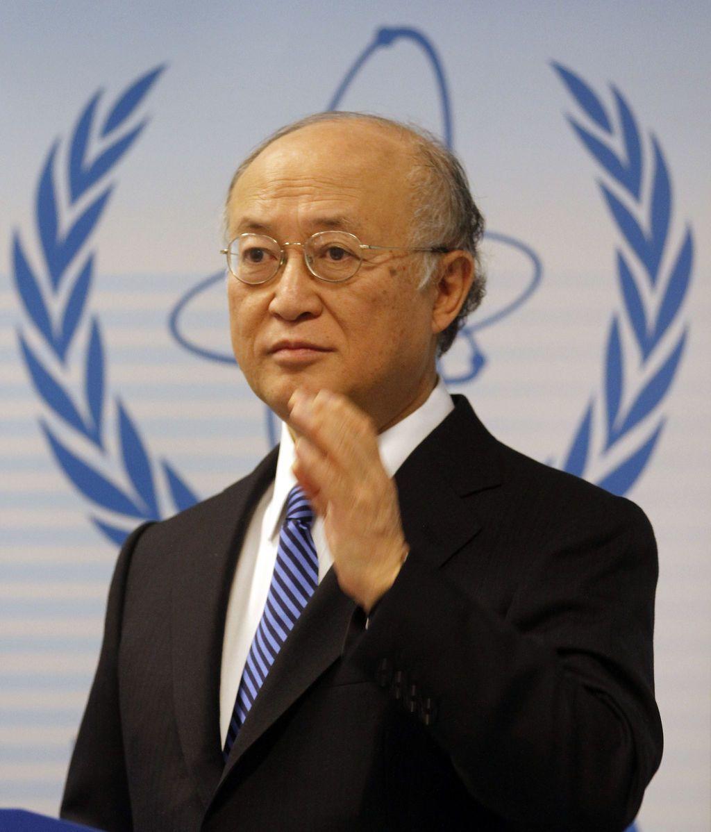"""La AIEA subraya que Irán está sometido a los controles """"más sólidos del mundo"""""""