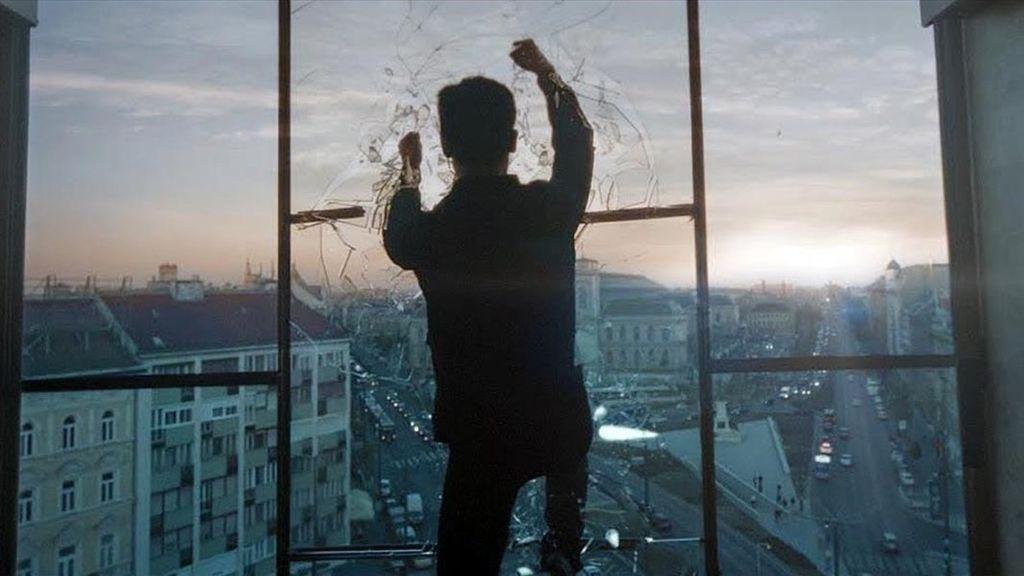 La película sobre refugiados 'Jupiter's moon' gana el 50 Festival de Sitges