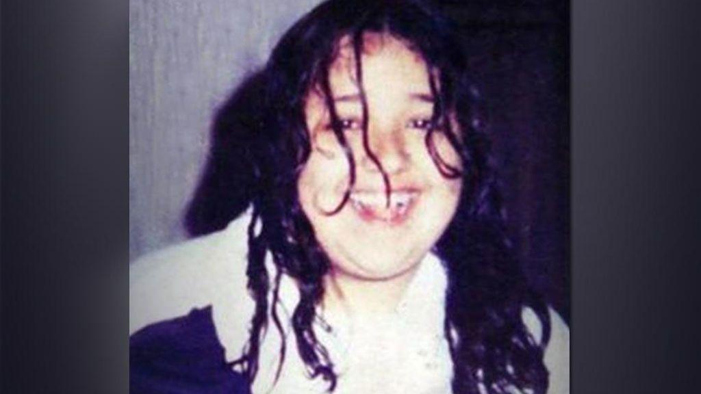 Encuentran el cuerpo de una joven desaparecida hace 15 años a pocos kilómetros de su casa