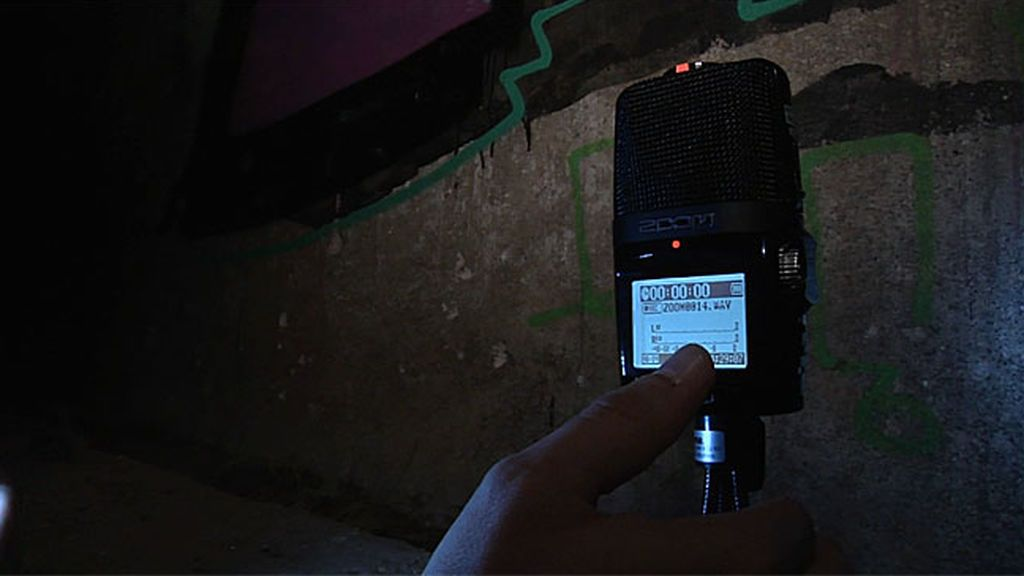 Las psicofonías de una fábrica abandonada que han impresionado a Iker Jiménez