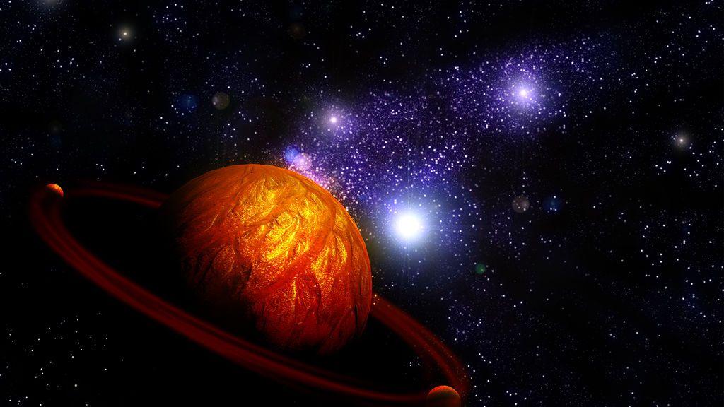 Los científicos hablan de un 'planeta nueve' en el sistema solar