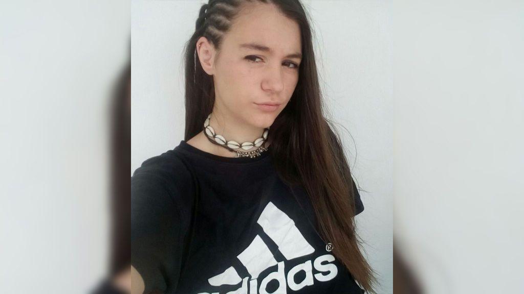 Llamamiento para encontra a Laura Talavera, desaparecida en Ciudad Real