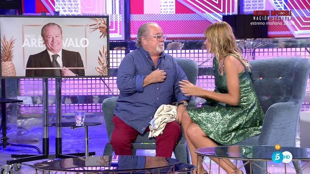 Arévalo Alba Carrillo